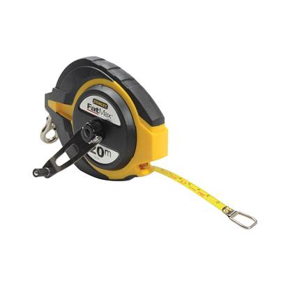 Stanley Tools FatMax® Closed Case Steel Long Tape
