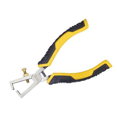 Stanley Tools ControlGrip™ Wire Strippers 150mm