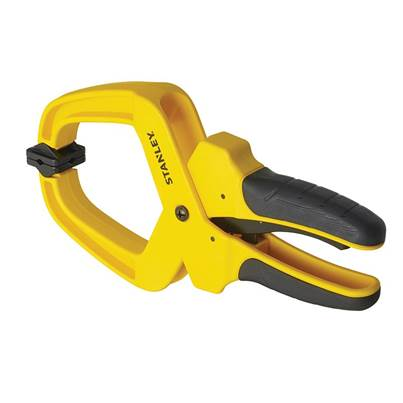 Stanley Tools Hand Clamp