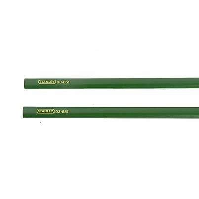 Stanley Tools Mason's Pencils for Brick Pack of 2 175mm