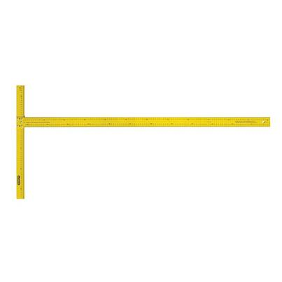 Stanley Tools Drywall T-Square Metric 1220mm (4ft)
