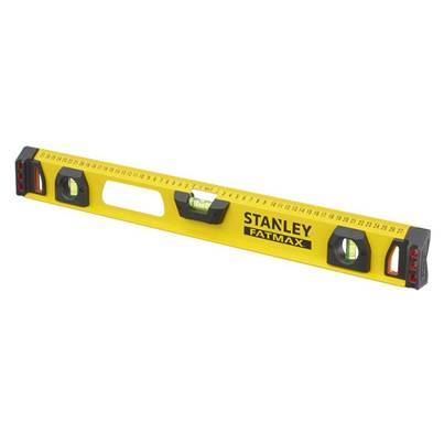 Stanley Tools FatMax® I-Beam Level
