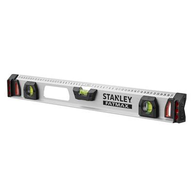 Stanley Tools FatMax® I-Beam Magnetic Level