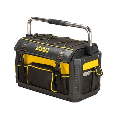 Stanley Tools FatMax® Plastic Fabric Open Tote with Cover 50cm (20in)