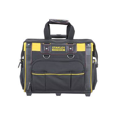 Stanley Tools FatMax® Bag on Wheels