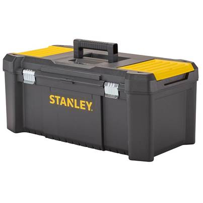 Stanley Tools Essential Toolbox 66cm (26in)