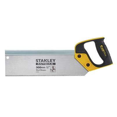 Stanley Tools FatMax® Tenon Back Saw