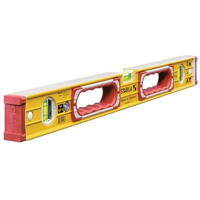 Stabila 196-2 Double Plumb Spirit Level