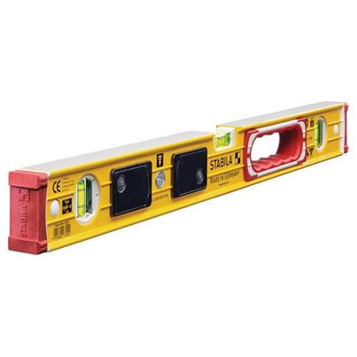 Stabila 196-2-LED Illuminated Spirit Level