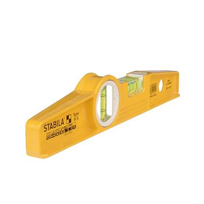Stabila 81S-10ML Magnetic Torpedo Level 25cm Display (10 x 81S10ML)
