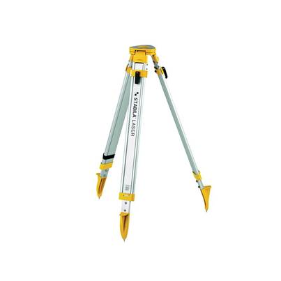 Stabila BST-S 5/8in Thread Construction Tripod 100-160cm