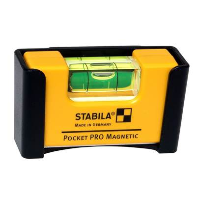 Stabila Pocket Pro Level Display 8pc 17773