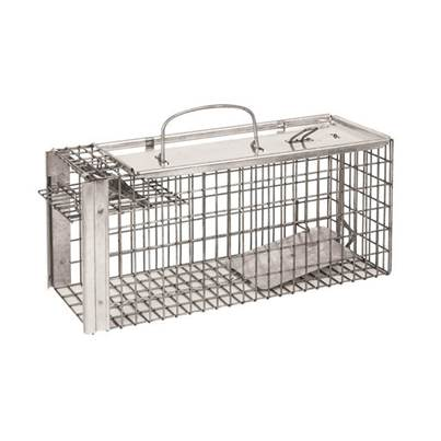 STV Pest-Free Living Rat Cage Trap