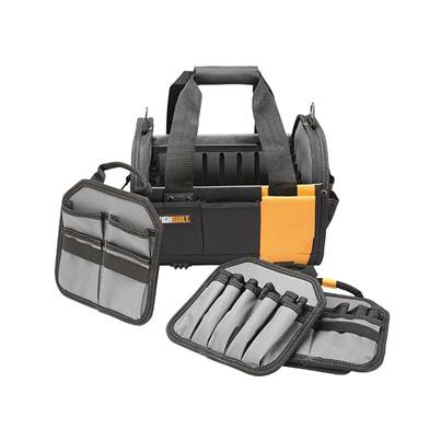ToughBuilt Modular Tote 12in