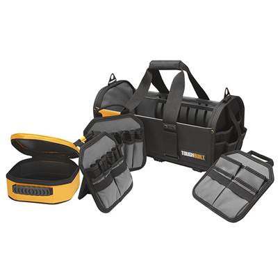 ToughBuilt Modular Tote 18in