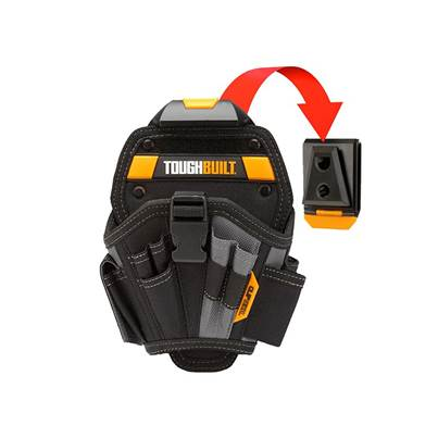 ToughBuilt Drill Holster (Large)