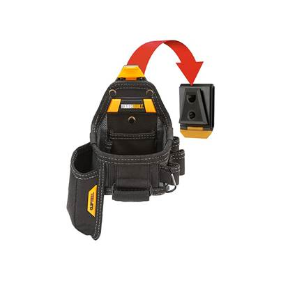 ToughBuilt Tape Measure/Utility Knife Pouch