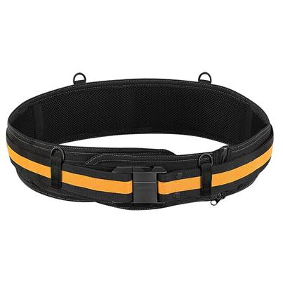 ToughBuilt Padded Belt with Heavy-Duty Buckle