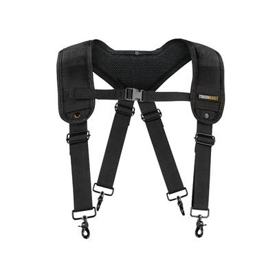 ToughBuilt Padded Braces