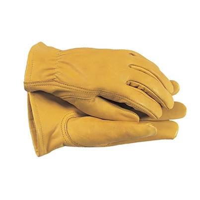 Town & Country Premium Leather Grain Cowhide Ladies' Gloves