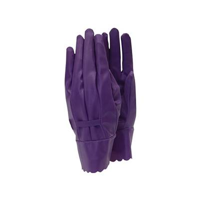 Town & Country TGL206 Original Aquasure Vinyl Ladies' Gloves - One Size