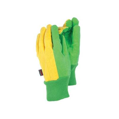 Town & Country TGL403 Men's Stretch Vinyl Coated Gloves