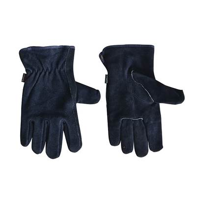 Town & Country TGL407L Premium Leather Gloves Men's - Large