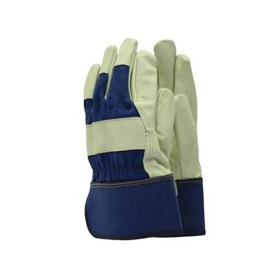 Town & Country TGL416 Deluxe Washable Leather Gloves