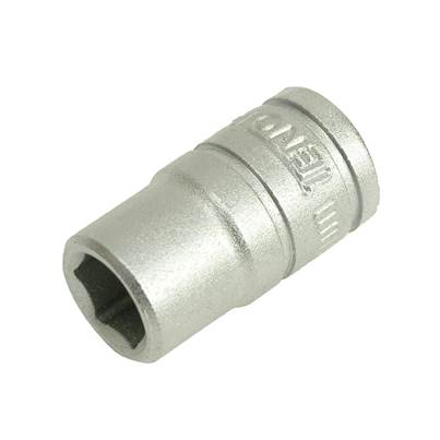 Teng Hexagon Sockets Metric Mecca Rossa 1/2in Drive