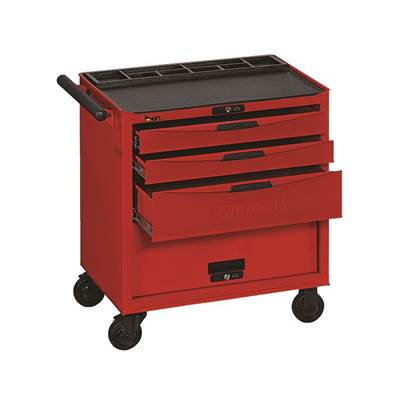 Teng 8 Series 3 Drawer Roller Cabinet