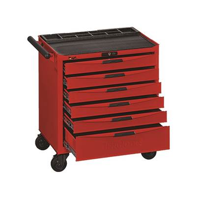 Teng 8 Series 6 Drawer Roller Cabinet