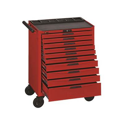 Teng 8 Series 10 Drawer Roller Cabinet