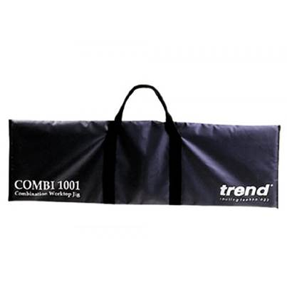 Trend CASE/1001 Combi 1001 Carry Case