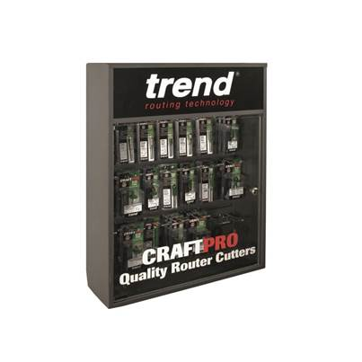 Trend Craft Pro Cabinet Deal 25, 50 Piece