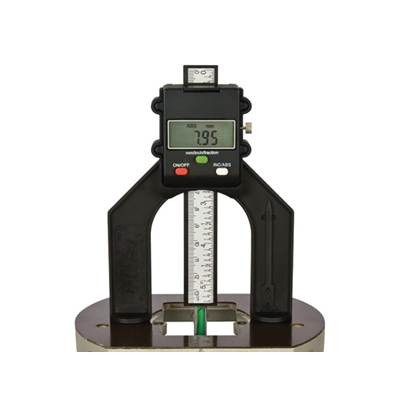 Trend GAUGE/D60 Digital Depth Gauge