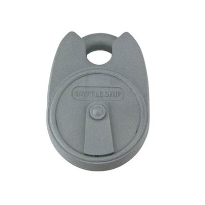 UNION B-1K11 C Series Battleship Padlock