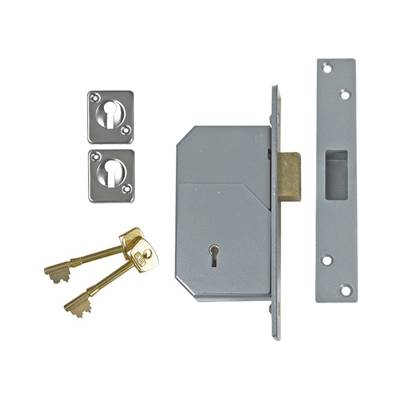 UNION 3G110  C Series 5 Detainer Deadlock