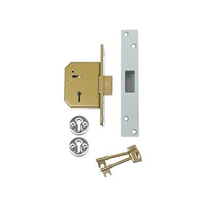 UNION 3G115 C Series 5 Lever Deadlock