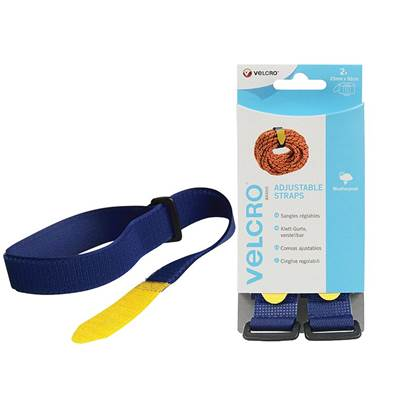 VELCRO® Brand VELCRO® Brand Hook & Loop Adjustable Strap