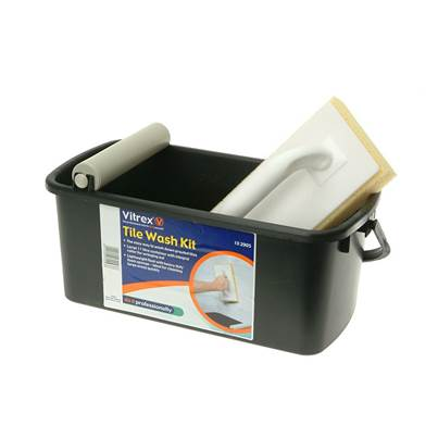 Vitrex Tile Wash Kit