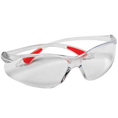 Vitrex Premium Safety Glasses - Clear