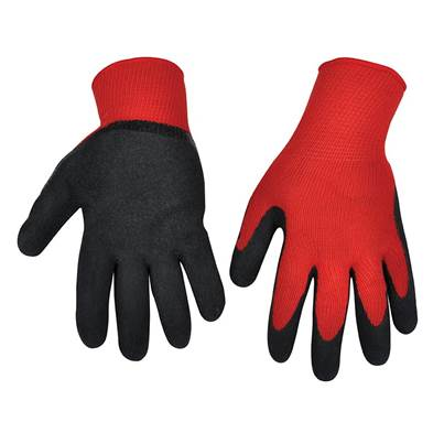 Vitrex Premium Builder's Grip Gloves - Large/Extra Large