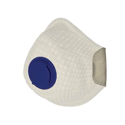 Vitrex Moulded Valve Mask P2 (Pack of 2)