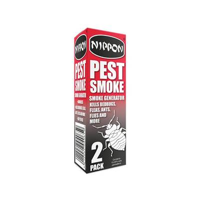 Vitax Nippon Pest Smoke Twin Pack