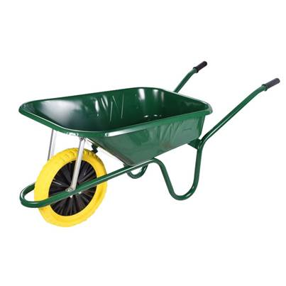 Walsall 90 Litre Builder Wheelbarrow