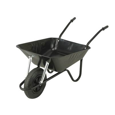 Walsall 85 Litre Easi-Load Wheelbarrow