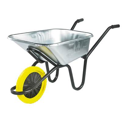 Walsall 120 Litre Invincible Wheelbarrow