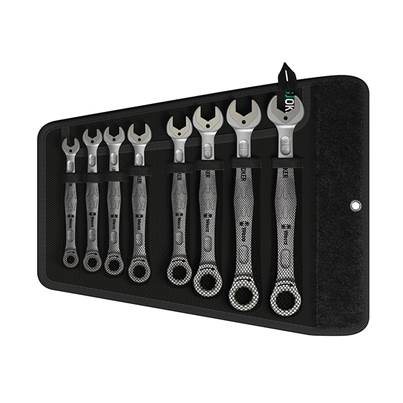 Wera Joker Imperial Combination Spanner Set