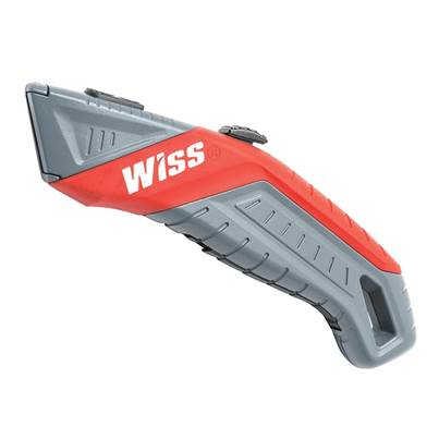 Crescent Wiss® Auto-Retracting Safety Knife