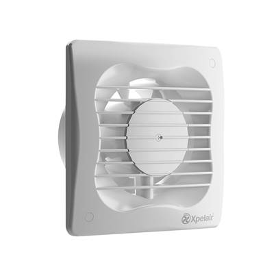 Xpelair VX100 Extractor Fan - Standard 100mm